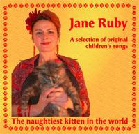 Jane Ruby