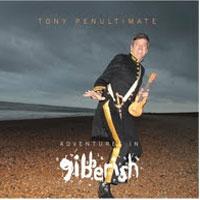 Tony Penultimate